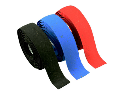 EVA based Cork bar tape, Entrac road bike drop bar tape BEC